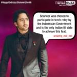 #HappyBirthdayShaheerSheikh: Interesting trivias by fans