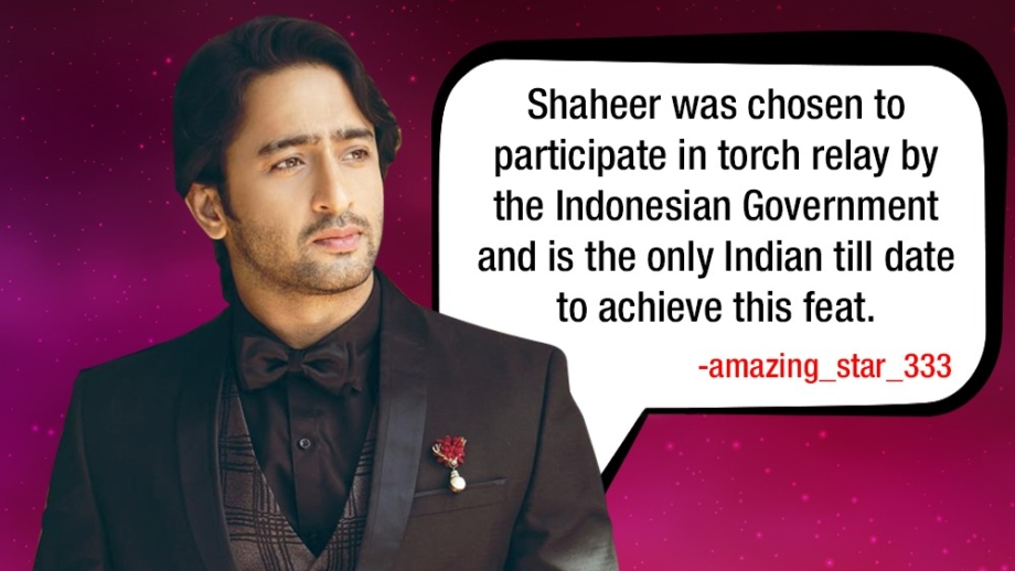 #HappyBirthdayShaheerSheikh: Interesting trivias by fans