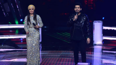 Harshdeep and Armaan's tribute to Super Guru A R Rahman in Star Plus' The Voice