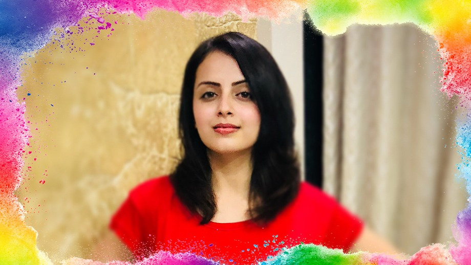 Holi 2019: I like Choti Holi as it means that we throw away all the negative energy from our lives – Shrenu Parikh