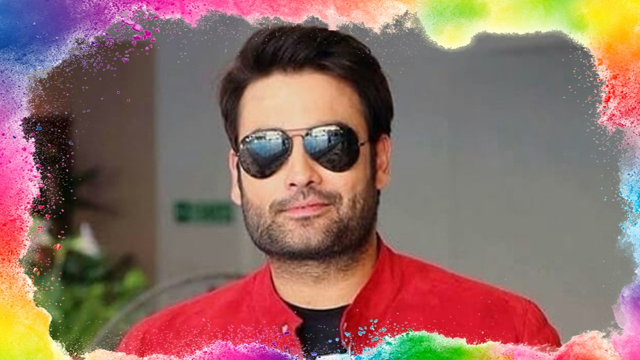 Holi 2019: Life is beautiful, be colourful and follow your heart – Vivian Dsena