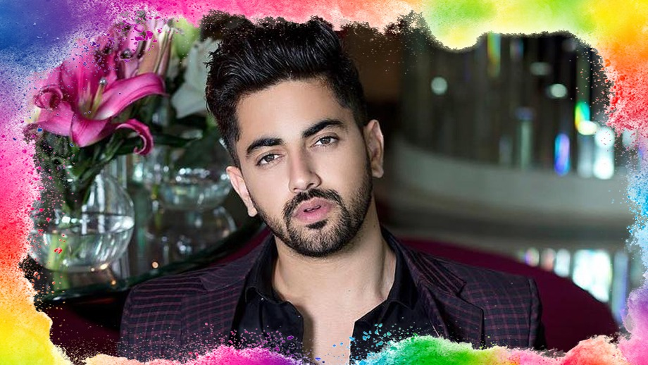 Holi 2019: Respect people who do not like to play Holi and give them space - Zain Imam