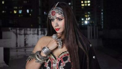 I am not ashamed of doing anything on screen: Sangita Ghosh
