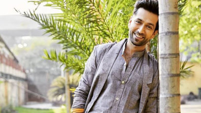 I feel overwhelmed and gratified towards all who collaborated on this epic journey: Nakuul Mehta on Ishqbaaz's ending