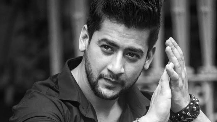 I try to stay positive to keep myself fit: Paras Arora
