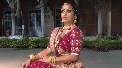 I was in tears soon after auditioning for Yeh Rishtey Hain Pyaar Ke: Sangeeta Kapure