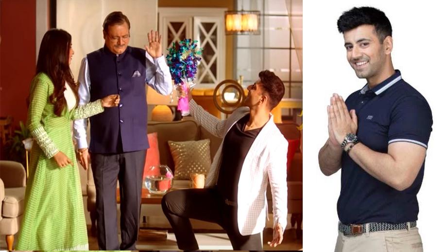 I will definitely miss the show: Karanvir Sharma on Mangalam Dangalam's closure