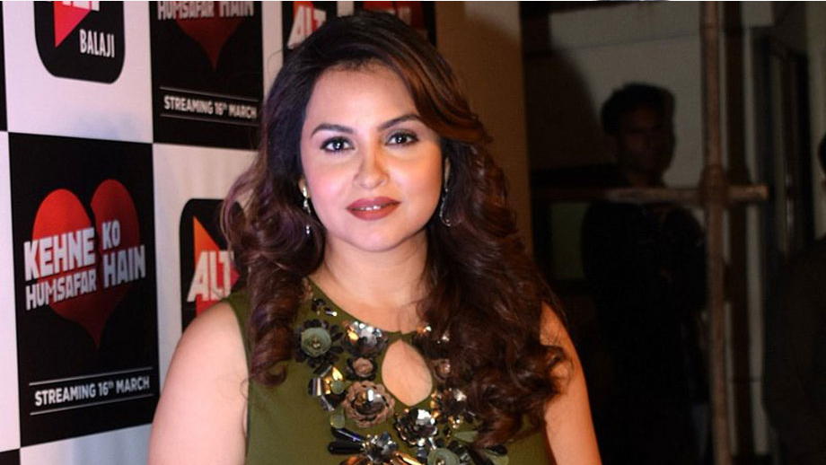 I will not be sidelined in Kehne Ko Humsafar Hain 2 - Gurdeep Kohli