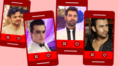 Imagine what popular characters from our TV serials would look like on dating apps 4