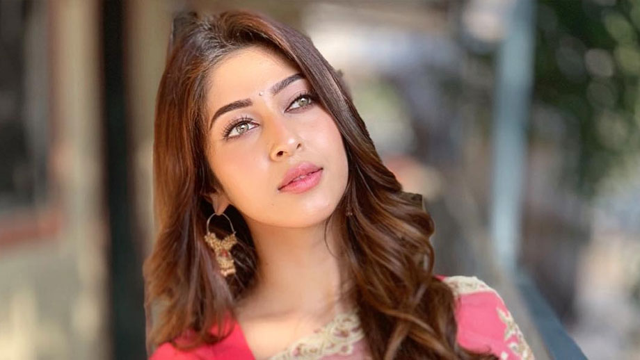 Ishq Mein Marjawan is the the most appreciated thriller love story on TV: Sonarika Bhadoria