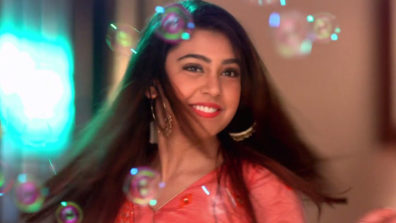 Ishqbaaz will always be very close to my heart: Niti Taylor aka Mannat
