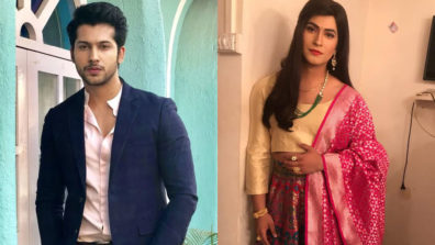 It is very difficult to portray a woman in real and reel life: Namish Taneja on playing a girl on-screen