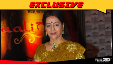 Jayshree T joins the cast of Zee TV's Manmohini