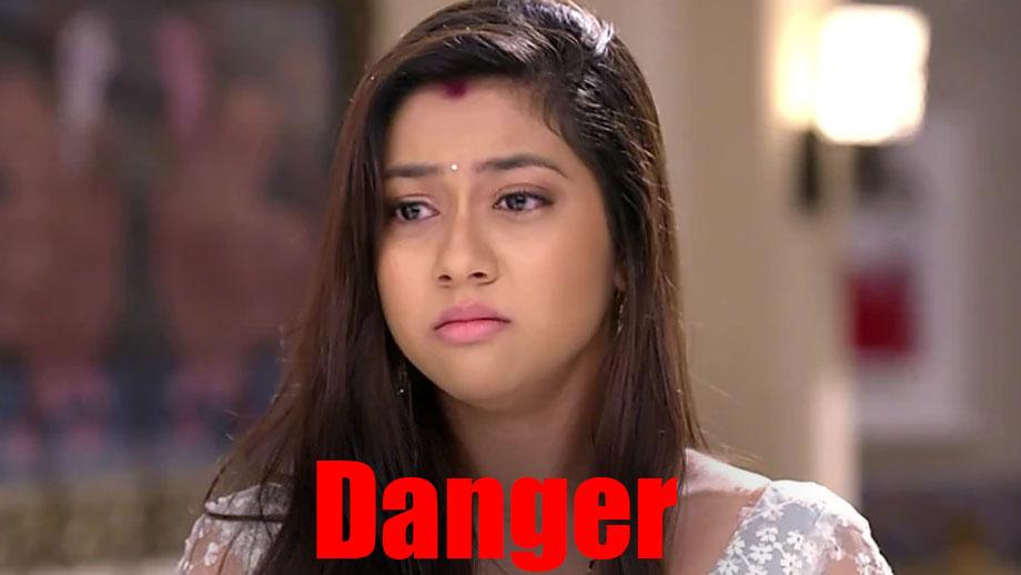 Kalyani's life in danger in Tujhse Hai Raabta