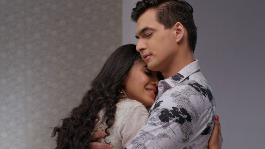 Kartik and Naira to get re-married in Yeh Rishta Kya Kehlata Hai