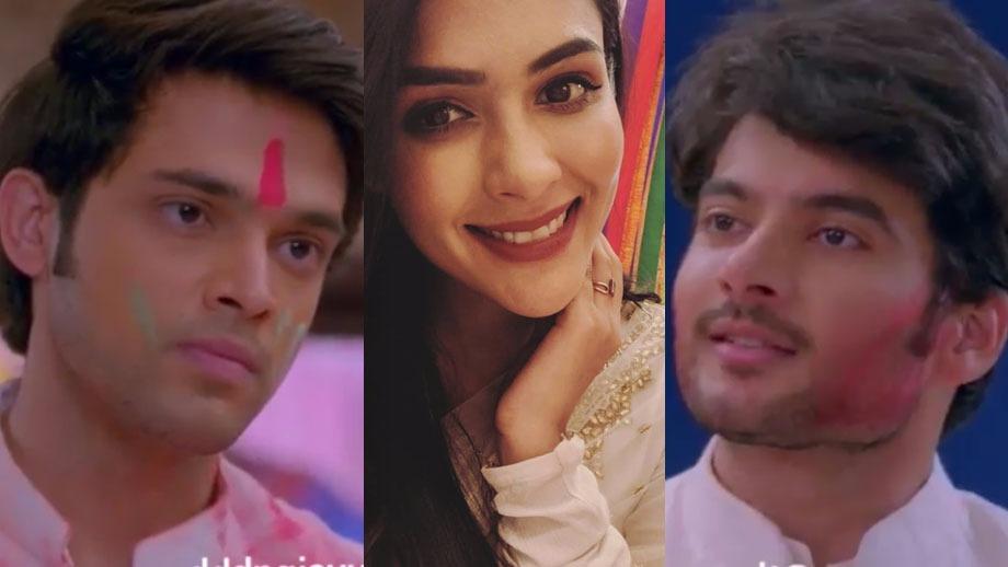 Kasautii Zindagii Kay: Anurag to save Prerna's sister Shivani from Ronit