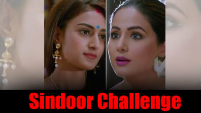 Kasautii Zindagii Kay: Sindoor challenge for Prerna and Komolika during Holi