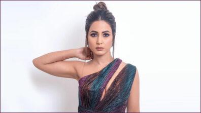 Kasautii Zindagii Kay: Sneak-peek into Hina Khan aka Komolika's wardrobe