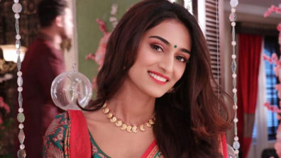 Kasautii Zindagii Kay's Prerna is the perfect combination of strength and perseverance: Erica Fernandes