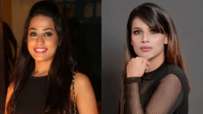 Kirtida Mistry and Naina Singh to play Abhi-Pragya's twins in Kumkum Bhagya
