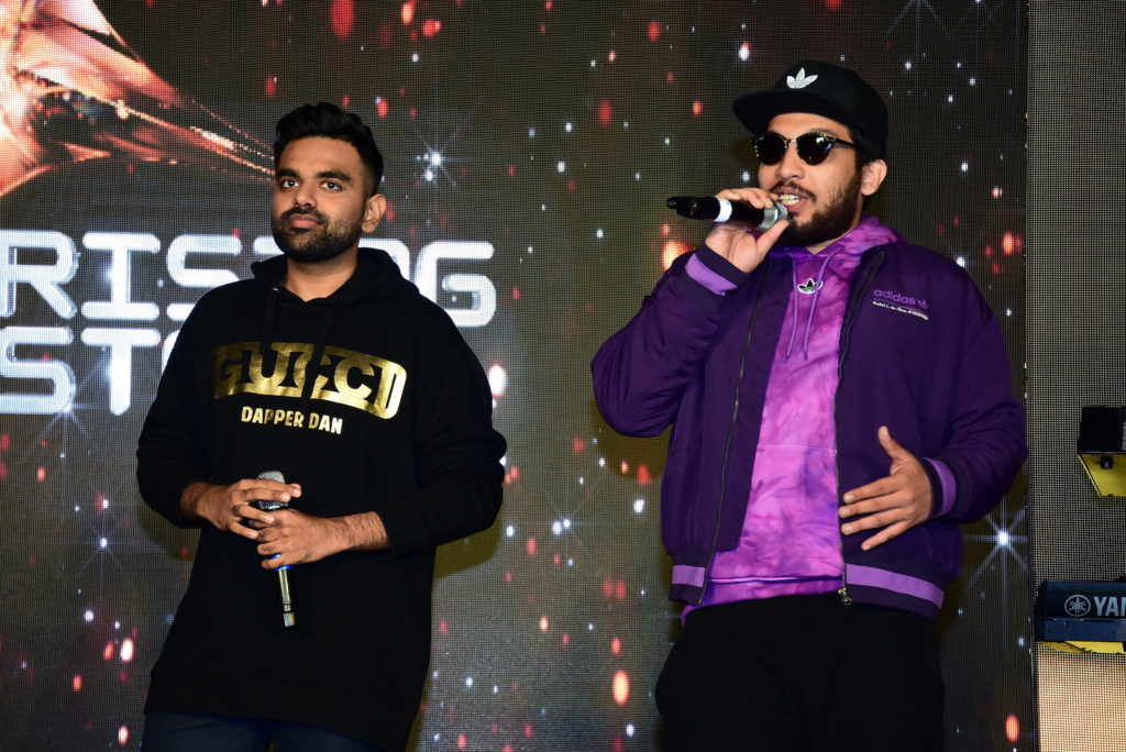 Launch of Colors' Rising Star 1