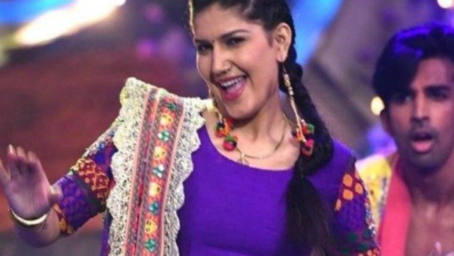 Lok Sabha elections: Bigg Boss 11 contestant Sapna Chaudhary joins Congress, might contest Hema Malini