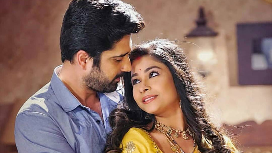 Madhav and Chitra's 'love story' plot to open up in Main Bhi Ardhangini