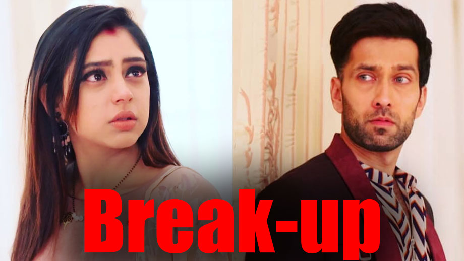 Mannat to break all ties with Shivaansh and leave him in Star Plus' Ishqbaaz