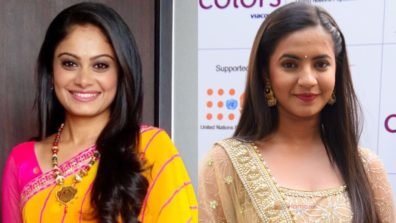 Meera Deosthale exits Udaan as Toral Rasputra gets into as Chakor