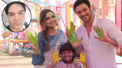Meri Hanikarak Biwi is not going off air: Producer Amir Jaffar