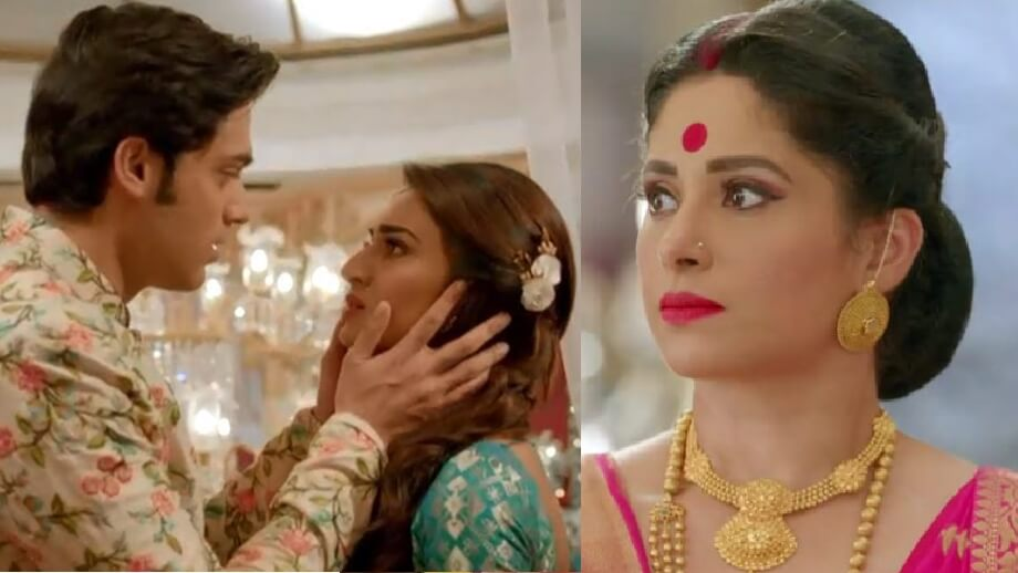 Mohini to stop Anurag from getting closer to Prerna in Kasautii Zindagii Kay 1