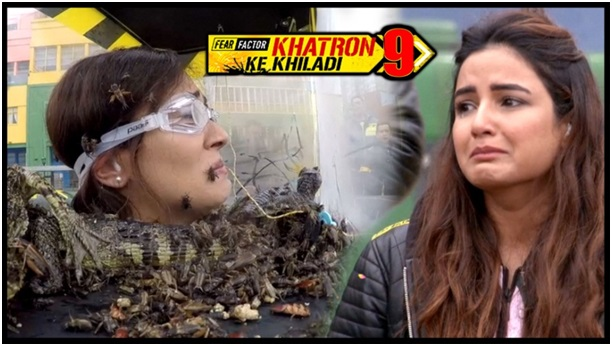 Most Entertaining Stunts Of Khatron Ke Khiladi Season 9 3
