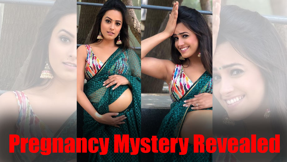 Naagin 3: The mystery behind Vish's pregnancy is revealed