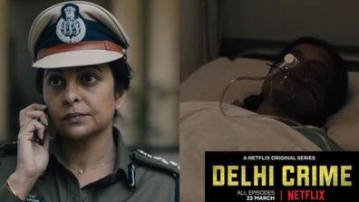 Netflix's Delhi Crime based on Nirbhaya's gruesome rape and murder case