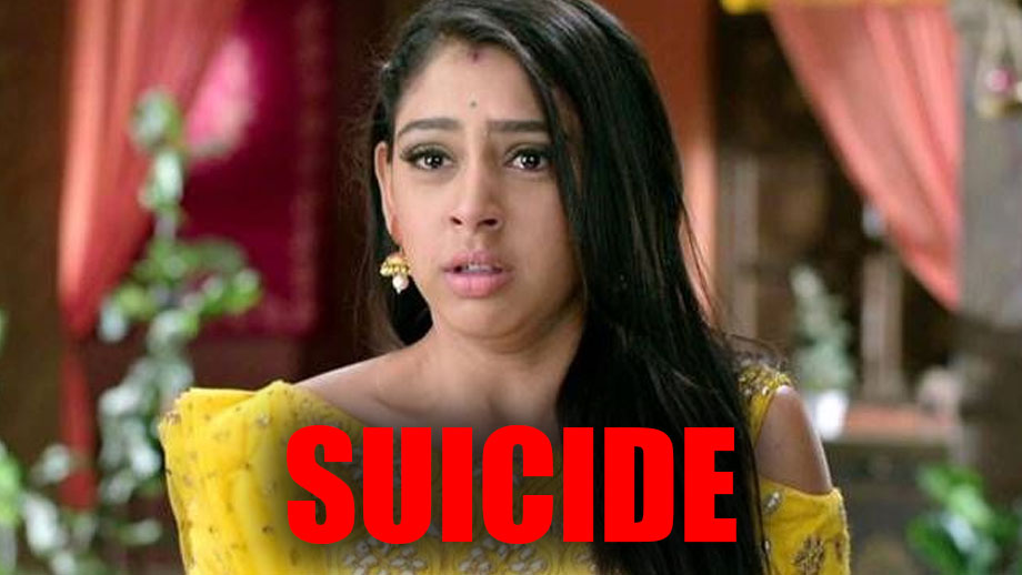 Niti Taylor's fan commits suicide, actress gets emotional