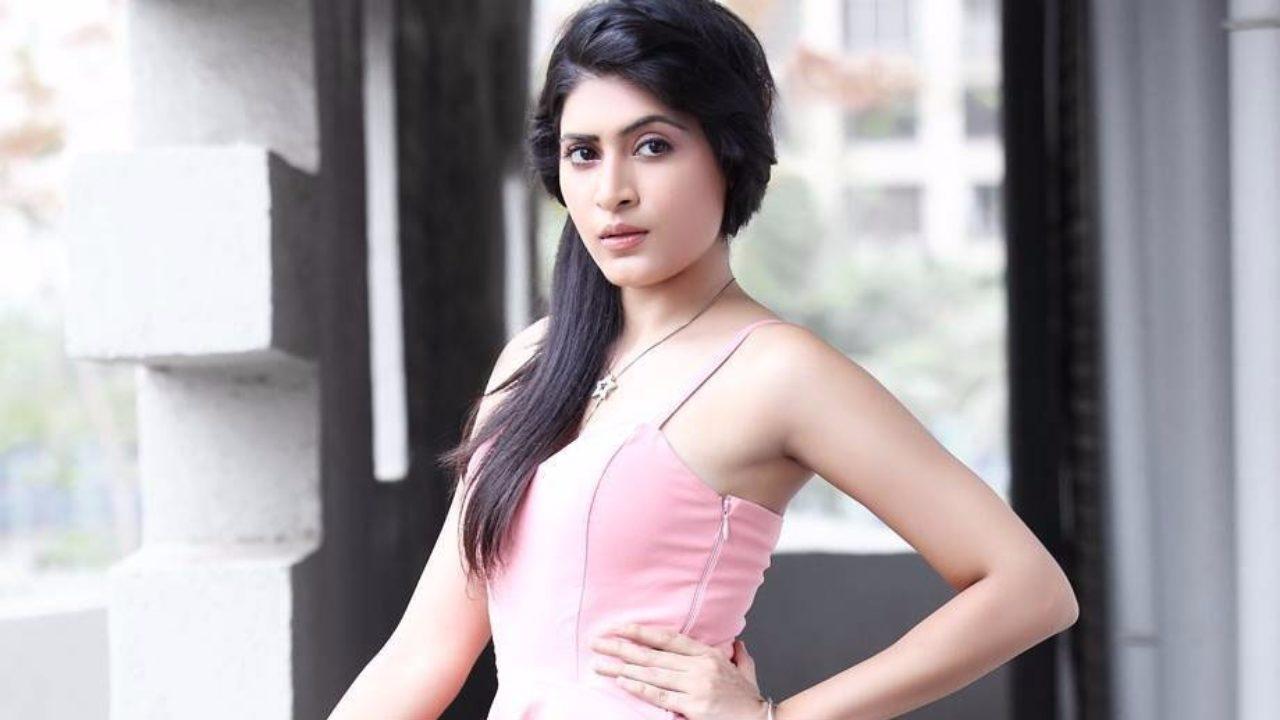 Niya Sharma's trouble playing Sharda in SAB TV's Tenali Rama