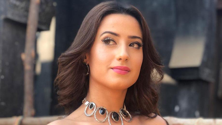 No concrete news so far about joining Kasautii Zindagii Kay: Aalisha Panwar