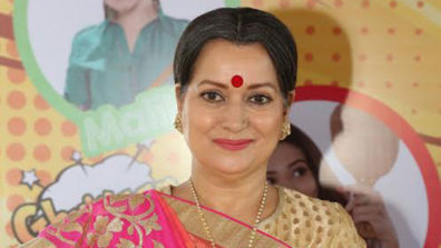 Please don't attempt to find social message in a comedy: Himani Shivpuri