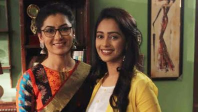 Prachi and Pragya to argue over shifting base to Delhi in Kumkum Bhagya