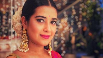 Prakriti Nautiyal would love to have a supernatural angle in Divya Drishti