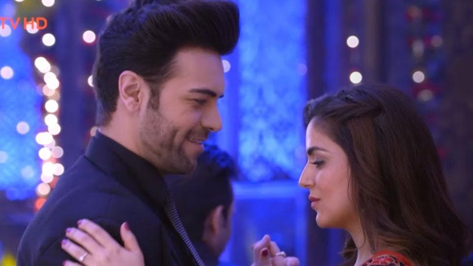 Preeta to SLAP Prithvi in Zee TV's Kundali Bhagya