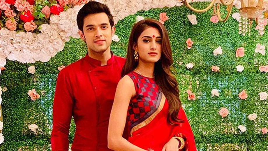 Prerna to save Anurag from jail and leave Komolika fuming in Kasautii Zindagii Kay