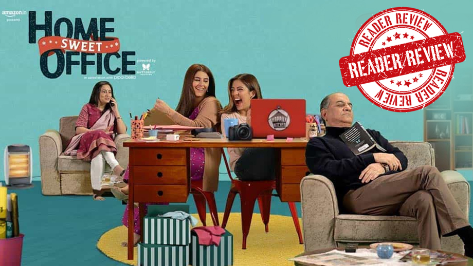 Review of Dice Media's Home Sweet Office – One of a kind attempt