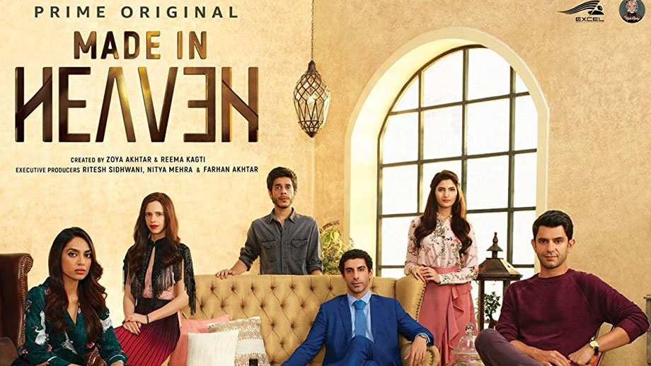 Review of Made in Heaven - Penetrating the glamour of big fat Indian weddings, to reveal the hollow within