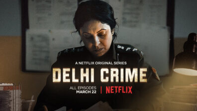 Review of Netflix's Delhi Crime - Unbridled and unrelenting - the untold story behind the most brutal crime Delhi has ever seen