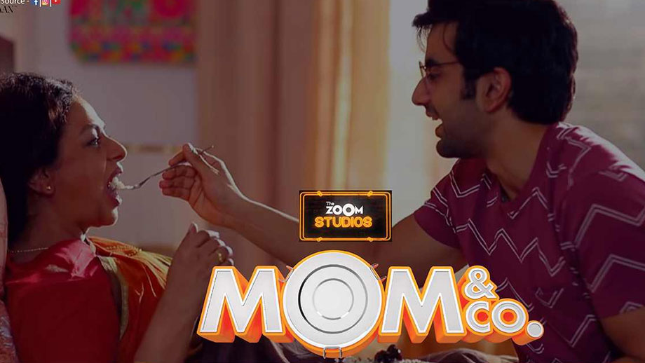 Review of Zoom Studios' Mom & Co: Heart-warming tale of a mother and son