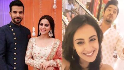 Rishabh, Preeta and Sameer, Tanvi to bond well during Holi in Kundali Bhagya