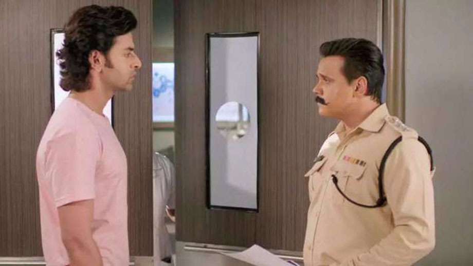 Roop – Mard Ka Naya Swaroop: Roop on a mission to cure Shamsher