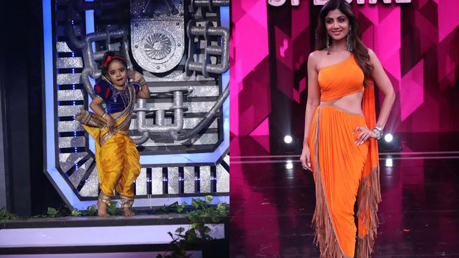 Rupsa has put all of us to shame - says Shilpa Shetty