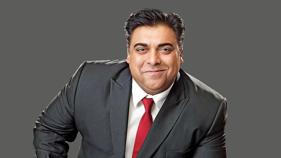 Sakshi and I have always catered to a more mature audience: Ram Kapoor